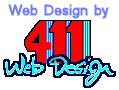 Web Design by: 411 Web Design Las Vegas